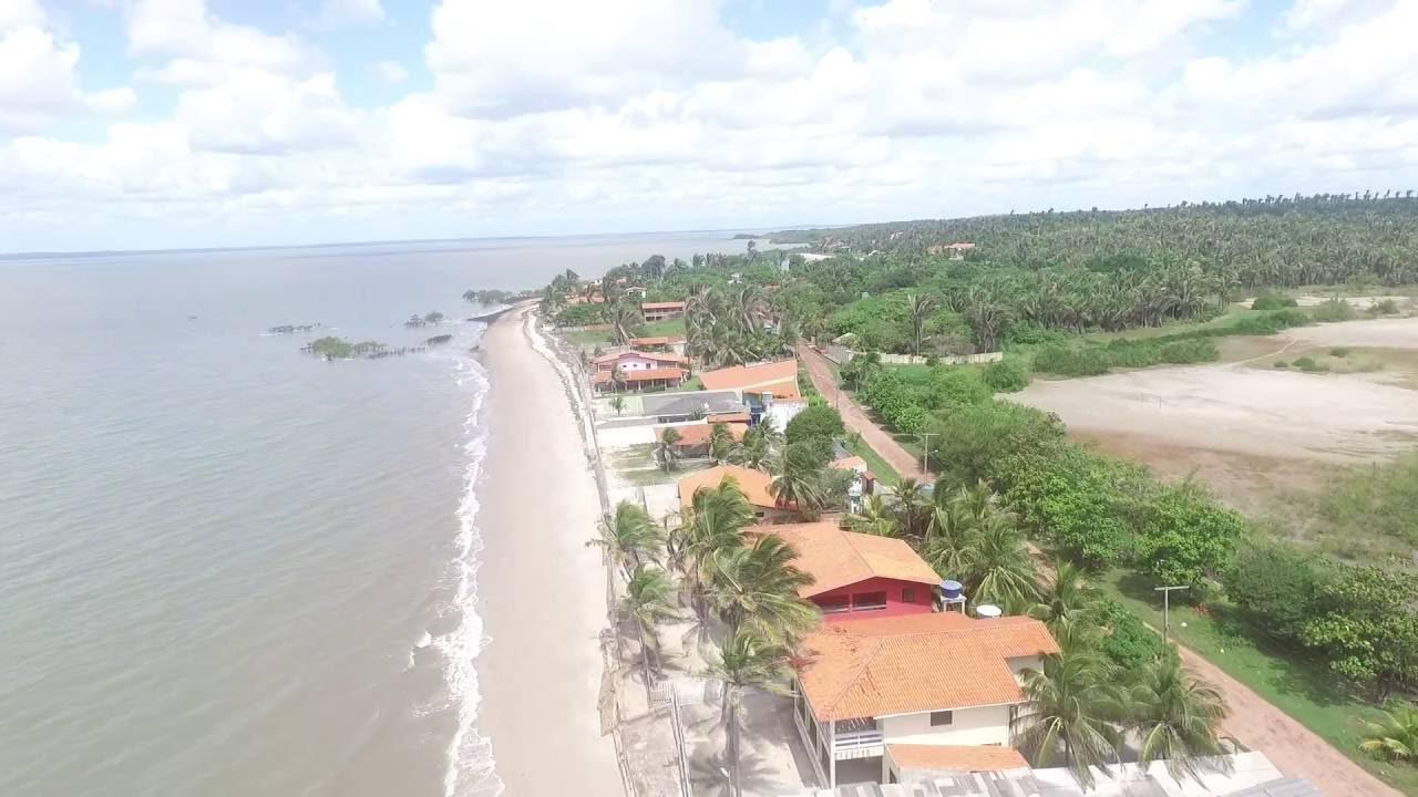 Justiça Federal determina fim das ocupações na praia de Juçatuba em São José  de Ribamar - Maranhão Hoje