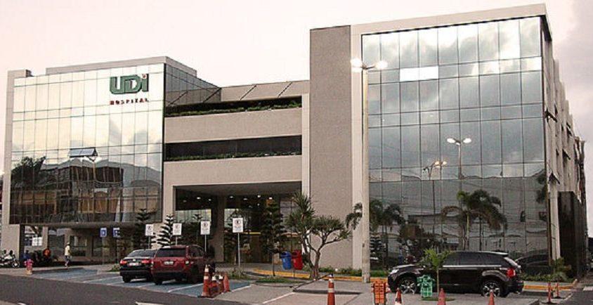 UDI Hospital está sendo vendido à Rede D´Or, que já comunicou intenção de compra ao Cade | Maranhão Hoje