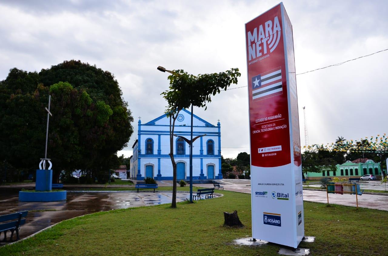 Rosário Maranhão fonte: maranhaohoje.com