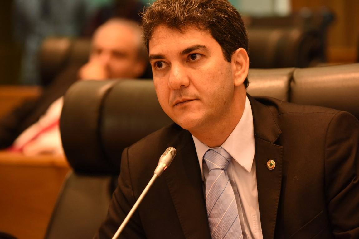 Eduardo Braide venceria disputa em São Luís no primeiro turno, diz pesquisa  do Jornal Pequeno - Maranhão Hoje
