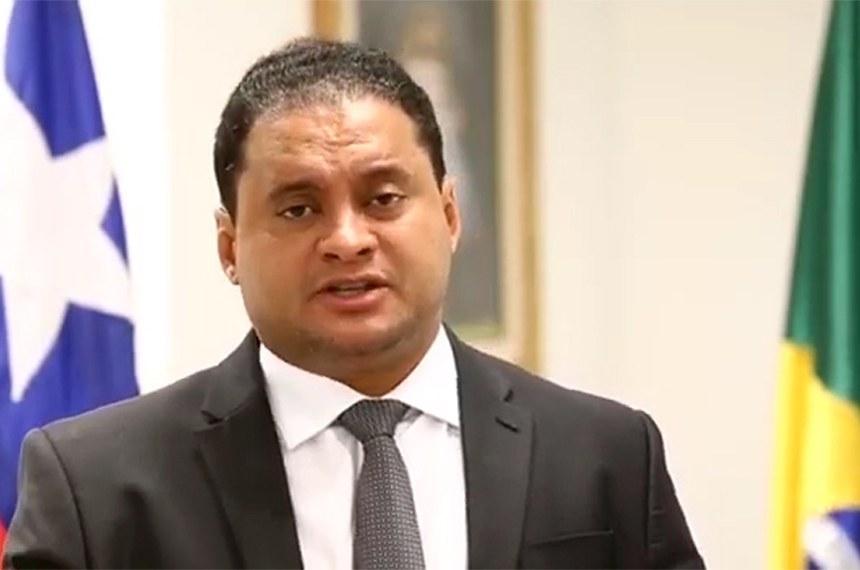 Weverton Rocha critica lentidão do governo no combate à pandemia - Maranhão  Hoje