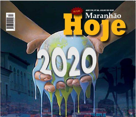 Revista Maranhão Hoje - Edição de Julho de 2020