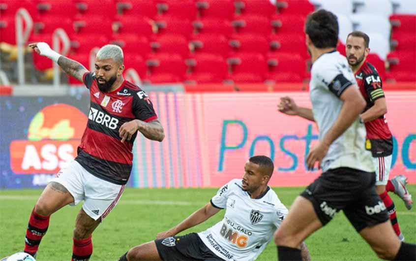 Flamengo Perde Na Estreia Do Treinador Domenec Torrent E Santos Empata Com O Bragantino Maranhao Hoje