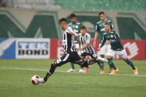Santos fica sem chances de avançar e ainda corre risco de rebaixamento (Twitter Oficial do Sabtos)