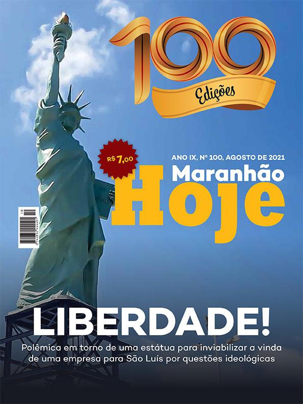 Revista Maranhão Hoje